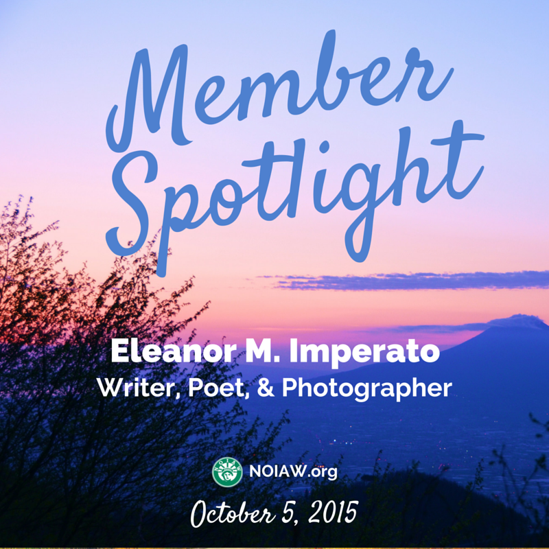 Eleanor Imperato Member Spotlight (1)