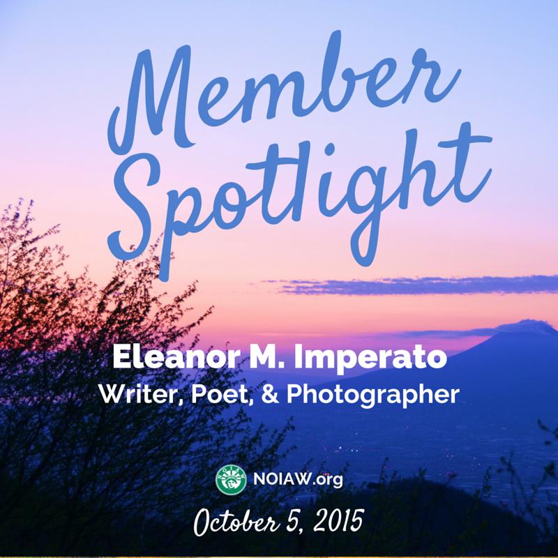 Eleanor Imperato Member Spotlight (1)