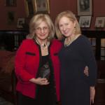 Rita Esposito Watson and RI Region President Anne Marie D'Attelo