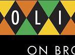 Carolines Logo Black Background