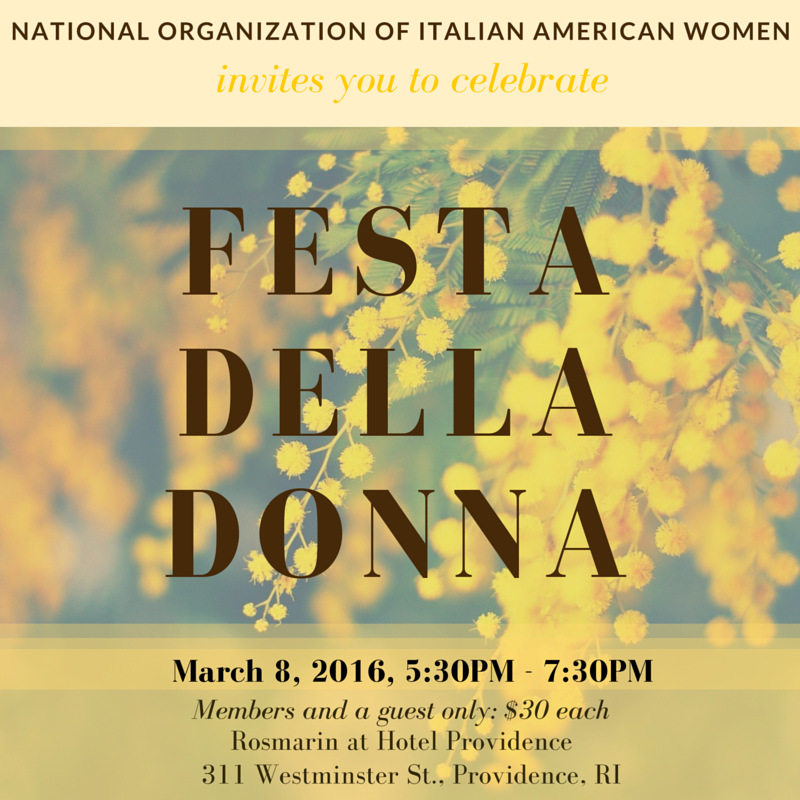 RI Festa Donna Invite 1