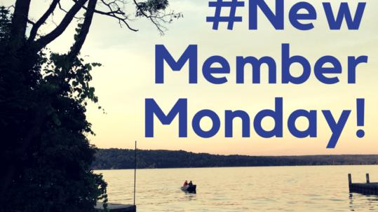 July New Member Monday