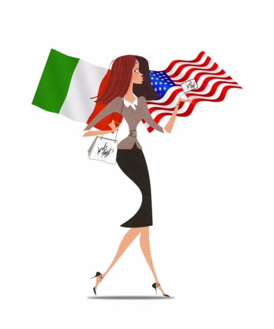 italain-american