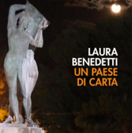 Benedetti Book Talk right side