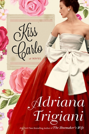 adriana book cover