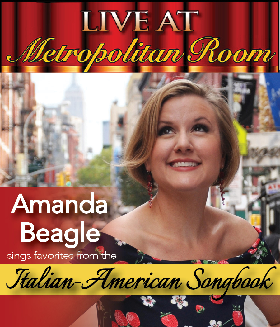 Mock-Up with Header, Amanda Beagle, Metropolitan Thumbnail, Option 3