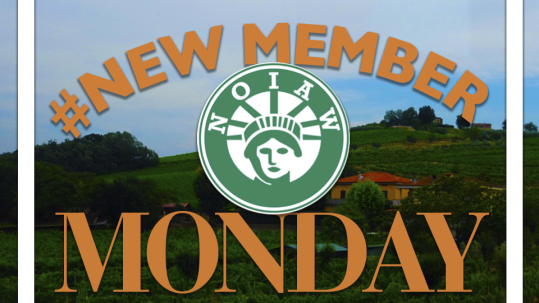 New Member Monday July