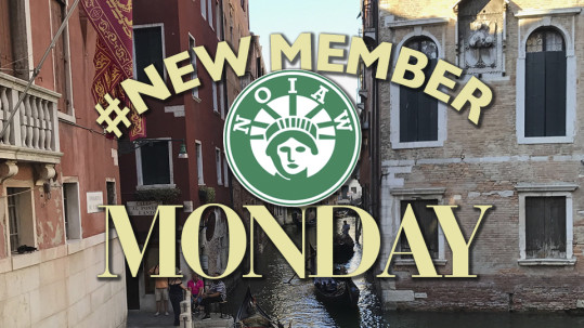 New Member Monday August