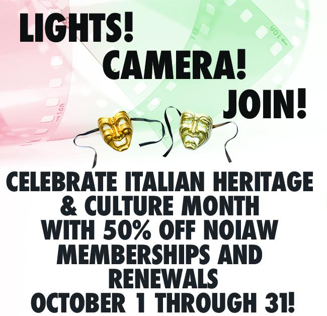 Itialan American Heritage Membershipfor Webpage