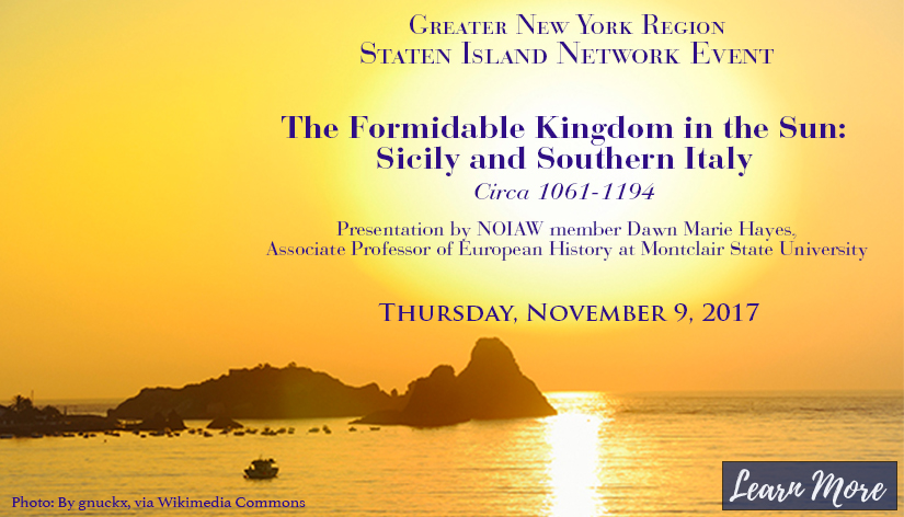 GNY SI Formidable Kingdom Slider 11.9.17