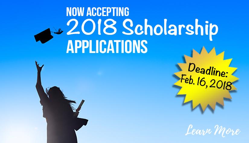 Scholarship 2018 slider
