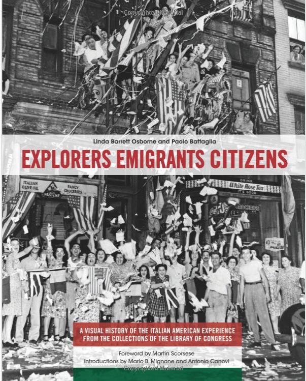 Italian immigrant history